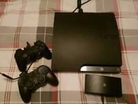 PlayStation 3 and PS3 Games