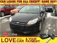 2014 Ford Focus SE * HEATED SEATS