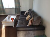 Large Sofa, 9 months old, very good condition