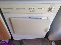 6kg tumble dryer