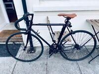 Viking road bike refurb vintage HIGH SPEC