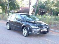 Ford Focus 1.8 Zetec Climate 5dr,,,,,,,,,,,£1,695 p/x considered