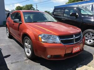 2008 Dodge Avenger SXT Windsor Region Ontario image 7