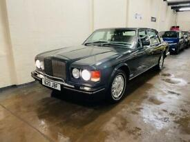 image for Bentley mulsane s 6.75 v8 in stunning condition 1 years mot full service history rare classic