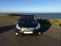 2012 Outback 2.0 Diesel SE, New MOT, FSH, Leather Heated Seats, Reversing Camera, 60k miles