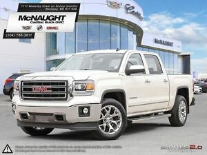 2014 GMC Sierra 1500 SLT | Nav | Bose | Heated Leather