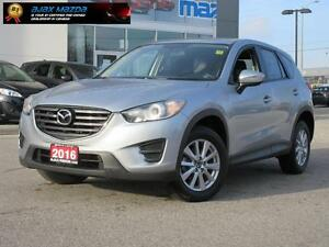 2016 Mazda CX-5 AWD, BLUE TOOTH, CRUISE