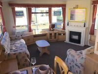 Cheap static caravan for sale in Borth near Aberystwyth in wales