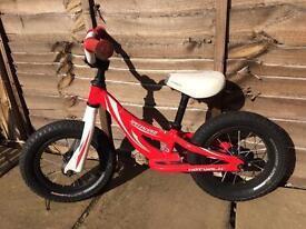 Child's bike - Specialized Hot Walk
