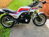 1983 Kawasaki gpz750r, pristine condition!!! £3300/swap?