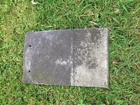 Concrete Marley Roof Tiles (10.5in x 6.5in) x160 approx