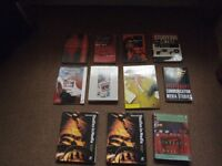 Media Studies Various Books