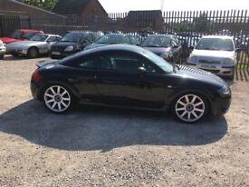 Audi TT 1.8T 225 BAM