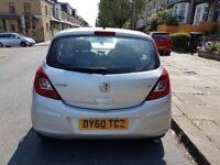 Vauxhall Corsa 1.2 for sale, Full service history, 2 previous owner, long MOT