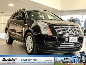 2015 Cadillac SRX Base 0.9% for up to 24 months O.A.C.! Bi-we...