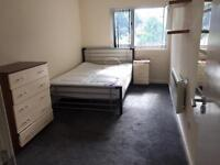 Double room to rent in shared accomodation