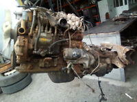 Toyota B 3.0 diesel engine for TOYOTA Dyna BU20/30/200/300/Landcruiser BJ40.