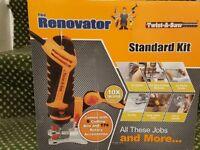 The Renovator Twist A Saw Standard Kit