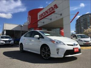 2013 Toyota Prius 5-Door CVT - *FREE WINTER TIRES UNTIL DEC 15*