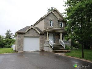365 000$ - Maison 2 étages à vendre à St-Joseph-Du-Lac