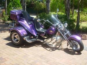 2 seater highway 0z trike Hackham Morphett Vale Area Preview