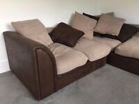 Corner sofa in excellent conditions, FREE delivery in London