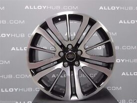 Genuine Land Rover/Range Rover Alloy Wheels, RR Sport, Evoque, Discovery 3/4 HSE/HST 19/20/21/22inch