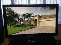 "Panasonic Viera TX-P50VT20B 50"" 3D HD TV"