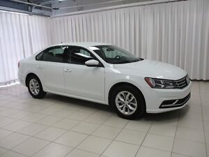 2018 Volkswagen Passat COME SEE WHY THIS CAR IS PERFECT FOR YOU!