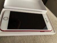 Apple iPhone 7 Red 128 GB Unlocked