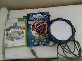 Skylanders Xbox 360