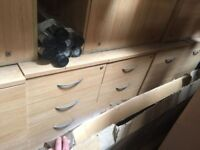 Filling Cabinets x8
