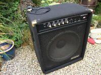 Carlsboro,Bass Bomber,100W Amplifier.