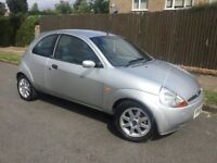 Ford Ka Style 1.3i - only 42k with PSH !
