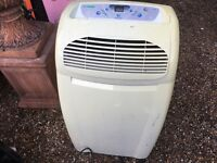 Air conditioner ...good working order