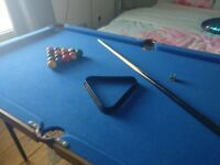 Smyths Junior Pool Table