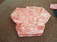 baby girl 0-3 months clothes £1 each antrim