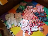 Baby girl's bundle all brand new