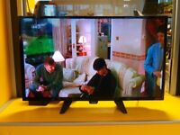 """32"""" PHILLIPS LED TV HDMI & USB PORTS GOOD CONDITION GREAT WORKING ORDER"""
