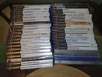 "SONY PLAYSTATION 2 GAMES JOBLOT ""£25. THE LOT"" L@@K!"