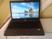HP620 Laptop Windows 10 Pro Very Good Condition