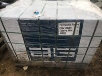 AG professional permeable block paving 200mm x 100mm x 80mm