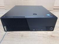 Lenovo ThinkCentre M93 Intel Core (TM) i5-4440 CPU @ 3.10GHz 8GB RAM 500GB HDD Win 10
