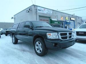 2008 Dodge Dakota SLT CREW 4X4 V8