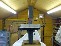 Shopsmith 11 inch Bandaw (B)
