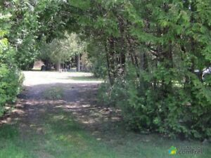 $142,999 - Residential Lot for sale in Sauble Beach