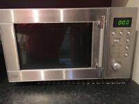 800 Watt Microwave