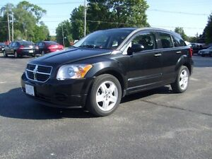 2007 Dodge Caliber SXT***CREDIT 100% APPROUVE***