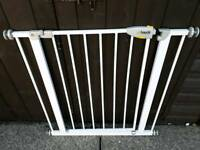 Hauck Baby Gate Pressure Fit