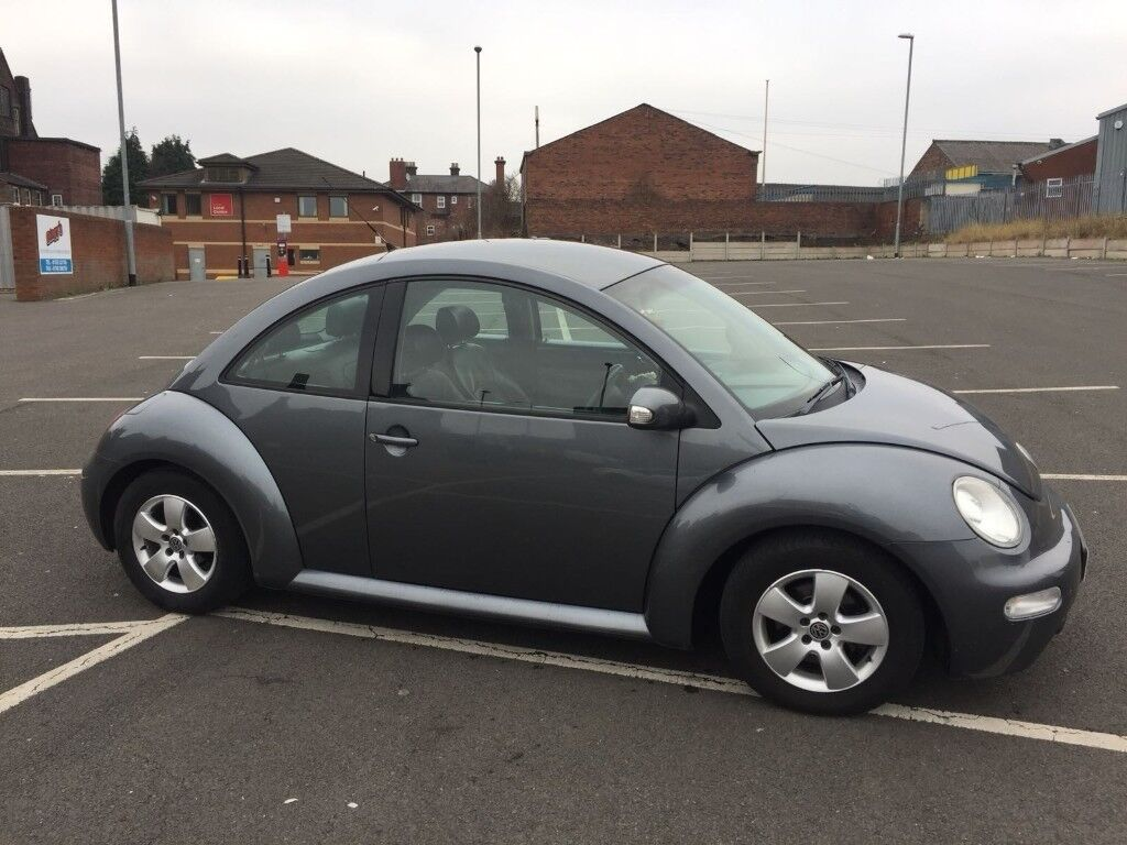 VW Beetle, great condition. No issues with vehicle.